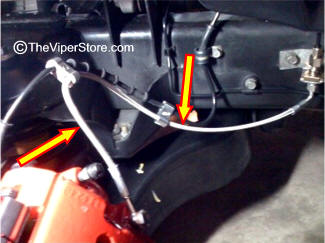 Dodge Ram 1500 Accessories >> Dodge RAM SRT10 Braided Lines and Accessories and Parts