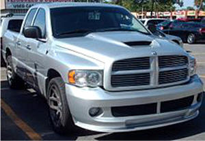 Dodge Ram Srt 10 2004 2005 2006 Information And Spec S