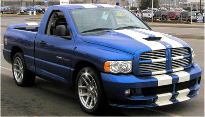 Dodge Ram Srt 10 Photos And Pictures 2004 2005 2006
