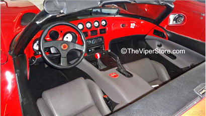 DODGE VIPER 1992-2002 Factory Replacement Parts & Accessories