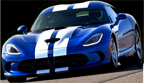 2017 Cur Srt Viper To See Various Model Click Here