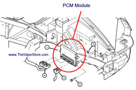 ecm pcm processor