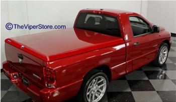 Dodge Ram Srt 10 Truck Tonneau Cover Bed Cover