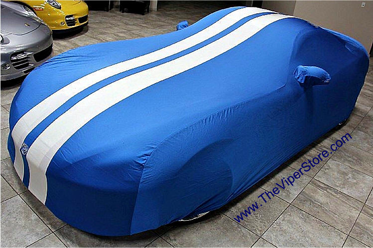 Srt Car Cover