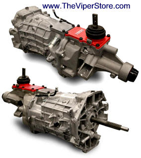 Dodge RAM SRT-10 Truck Transmission parts and gears