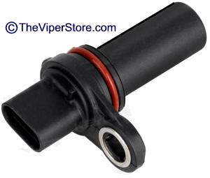dodge viper crankshaft sensor